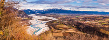 The Meanders Of The Tagliament...