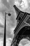 Fototapeta Wieża Eiffla - Paryż, wieża Eiffla