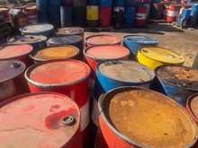 Storage Of Waste Fuel Or Oil B...