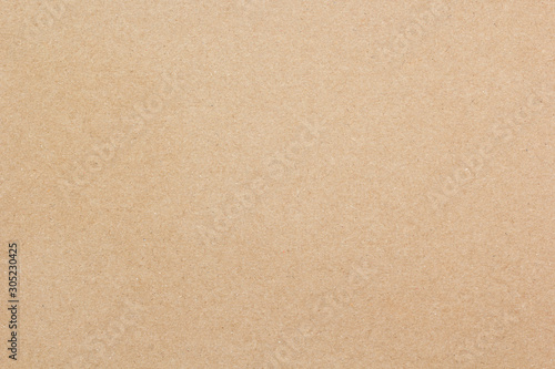 Brown paper texture background Fotobehang