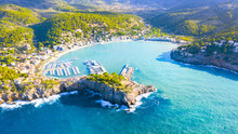 Beautiful Harbour Of Port De S...
