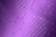 canvas print picture - abstract, wallpaper, design, illustration, purple, blue, wave, pink, light, graphic, digital, pattern, backdrop, texture, technology, curve, line, lines, art, computer, backgrounds, color, concept