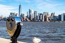 Nova Iorque Ponto De Vista