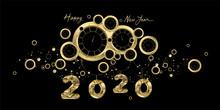 Happy New Year 2020 - New Year...