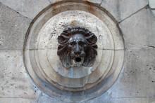 Fountain - Paris - France