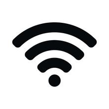 Wifi Signal Icon Wireless Symb...