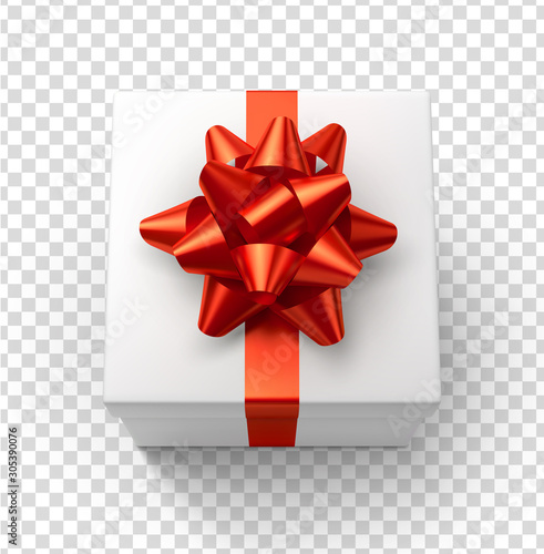 Fotomural  Cadeau vectoriel 15