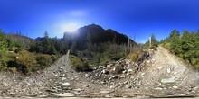 Biela Voda Valley Tatra Mounta...