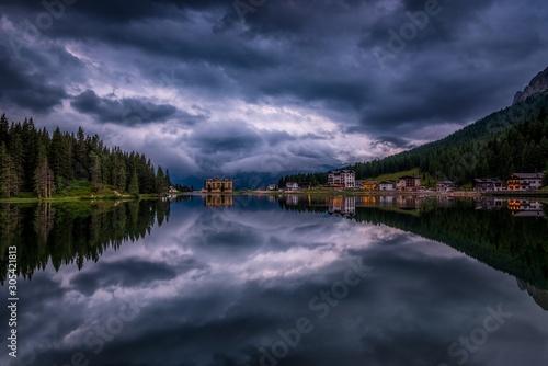 Fototapeta  Reflections