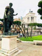 Caesar Palace In Roma