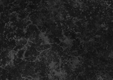 Abstract Black Grunge Concrete...