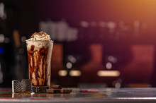 Coffee Drink Frappe