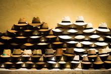Sombreros Vueltiaos, Cartagena...