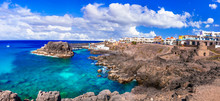 El Cotillo - Scenic Village In...