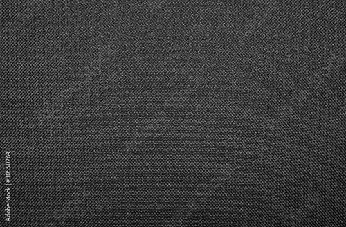 Grey braided background.Grey braided texture. - 305502643