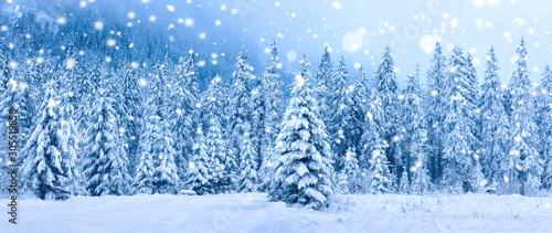 Christmas holiday background Fototapete