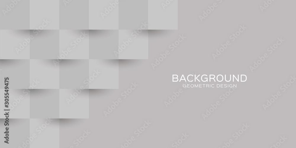 Fototapeta Grey web background.