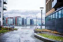 Bergen Street View, Norway, Sc...