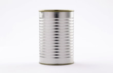 Metal Tin Cans Foods Easy Open...