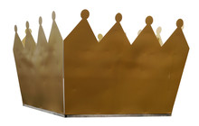 Street Advertising Crown Made ...