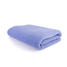 Blanket Or Folded Blanket On A...