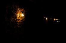 Mine Lights