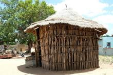 African Rondavel