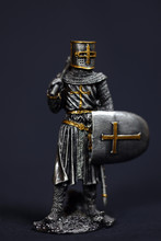 Pewter Soldier, Traditional So...