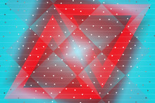 Abstract, Light, Wallpaper, Design, Texture, Green, Blue, Pattern, Color, Illustration, Space, Colorful, Black, Lines, Fractal, Art, Backdrop, Concept, Motion, Technology, Rainbow, Dynamic, Red, Wave