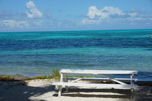Day At Half Moon Caye Belize