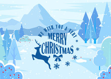 We Wish You Very Merry Christm...
