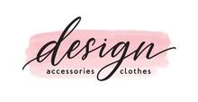 Accessories Anf Clothes Design...