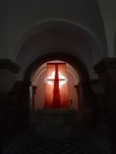 Krypta In Der Abtei Brauweiler