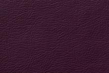 Dark Purple Leather Texture Ba...