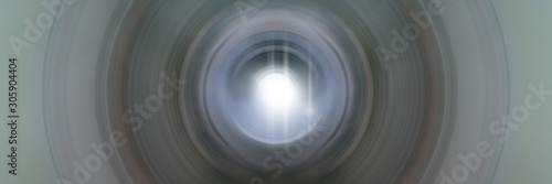 Fototapety, obrazy: Abstract background of spin circle radial motion blur. Background for modern graphic design and text.