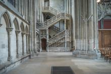 Interior Halls And Architectur...
