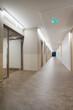 Modern Dutch architecture. Netherlands. Interior design