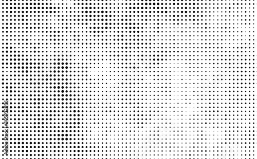 The texture of halftone Canvas-taulu