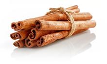 Sheaf Stick Cinnamon. Spice An...