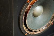 The Speaker Is Broken, Used Fo...