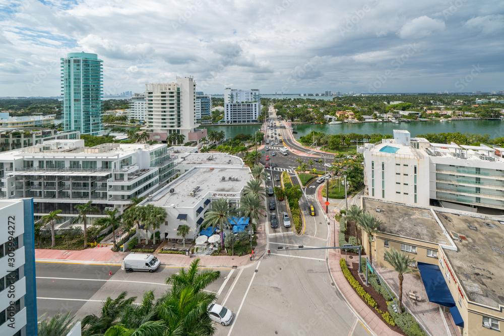 Mt Vernon Hotel Miami Beach 63rd Street