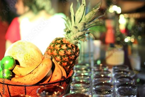 Fényképezés frutas