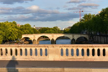 Pont Marie From Pont Louis Phi...