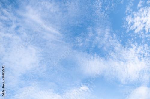 Carta da parati  Ciel nuageux