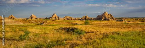 Photo Badlands NP Prairie 2