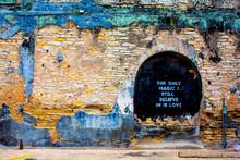 Wall Art Mural In Austin, Texa...
