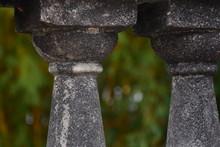 Base Ornamental Puente