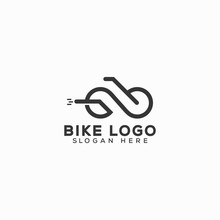 Bike Logo Design For Use Any Purpose