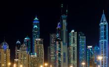 City Of Lights Dubai Marina Ca...