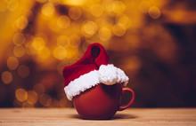 Christmas Coffee Cup. Christma...